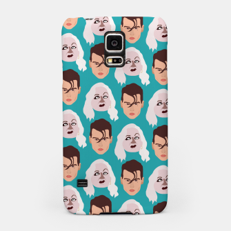 Cry Baby Samsung Case thumbnail image