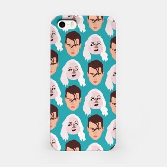 Cry Baby iPhone Case thumbnail image