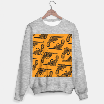 Stick to your gnus Sweater regular thumbnail image