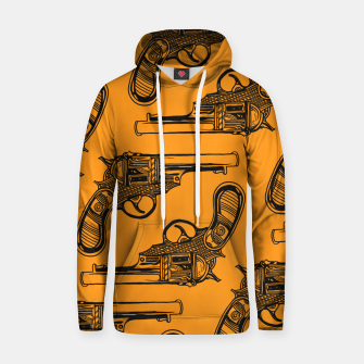 Stick to your gnus Hoodie thumbnail image