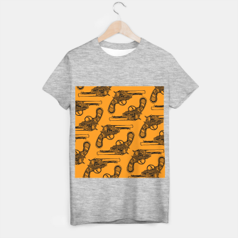 Stick to your gnus T-shirt regular thumbnail image