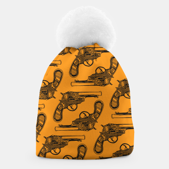 Stick to your gnus Beanie thumbnail image