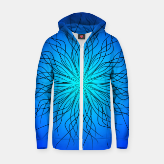 Pagan Zip up hoodie thumbnail image