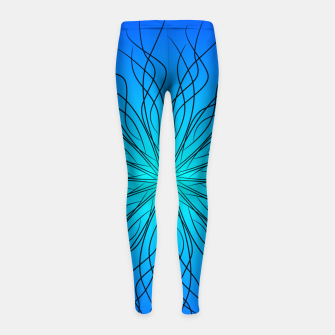 Pagan Girl's leggings thumbnail image