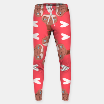 Thumbnail image of Phone Home Sweatpants, Live Heroes