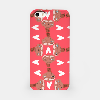 Thumbnail image of Phone Home iPhone Case, Live Heroes
