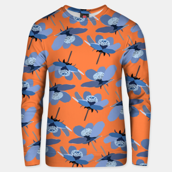 Thumbnail image of Crazy Summer Unisex sweater, Live Heroes