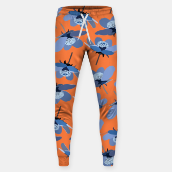 Thumbnail image of Crazy Summer Sweatpants, Live Heroes