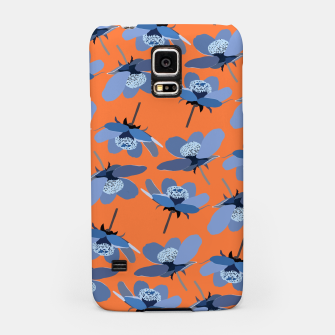 Thumbnail image of Crazy Summer Samsung Case, Live Heroes