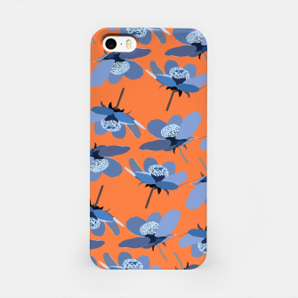 Thumbnail image of Crazy Summer iPhone Case, Live Heroes