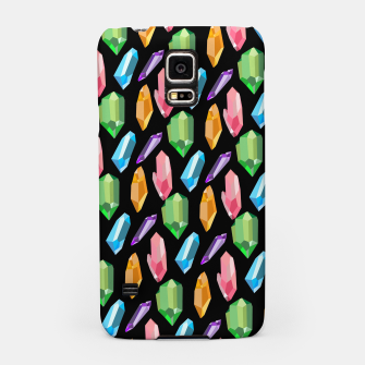 Thumbnail image of Crystals Samsung Case, Live Heroes
