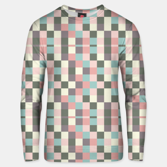 Thumbnail image of Porn Unisex sweater, Live Heroes
