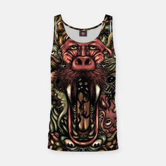 Thumbnail image of Creatures Tank Top, Live Heroes
