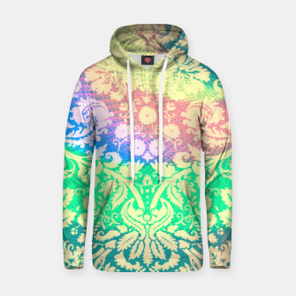 Thumbnail image of Hippie Fabric  Hoodie, Live Heroes