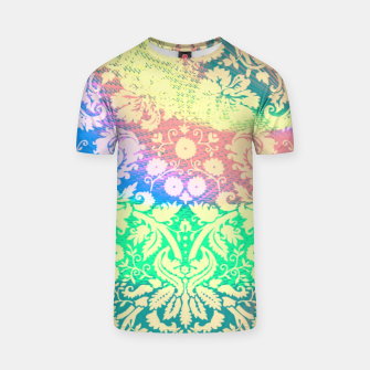 Thumbnail image of Hippie Fabric  T-shirt, Live Heroes