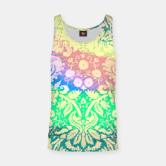 Thumbnail image of Hippie Fabric  Tank Top, Live Heroes