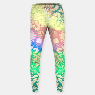 Thumbnail image of Hippie Fabric  Sweatpants, Live Heroes