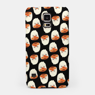 Thumbnail image of Howard the Duck Samsung Case, Live Heroes