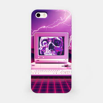 Thumbnail image of Rise of the Machines iPhone Case, Live Heroes