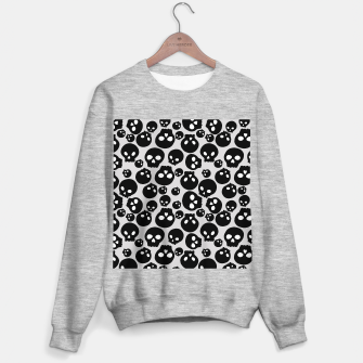 Skulls Sweater regular thumbnail image