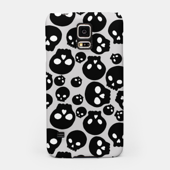 Thumbnail image of Skulls Samsung Case, Live Heroes
