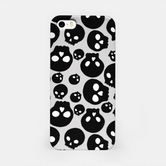Skulls iPhone Case thumbnail image