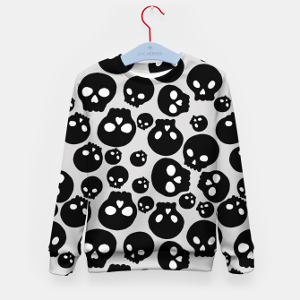 Skulls Kid's sweater thumbnail image