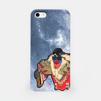 Thumbnail image of Rafiki Vibes 3 iPhone Case, Live Heroes