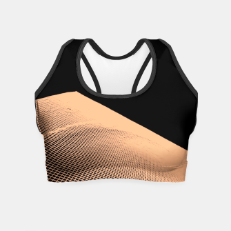 New Geometry Crop Top thumbnail image