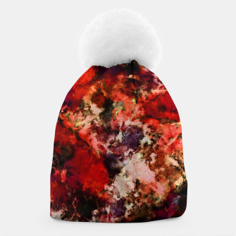 Thumbnail image of Impulse 3 Beanie, Live Heroes