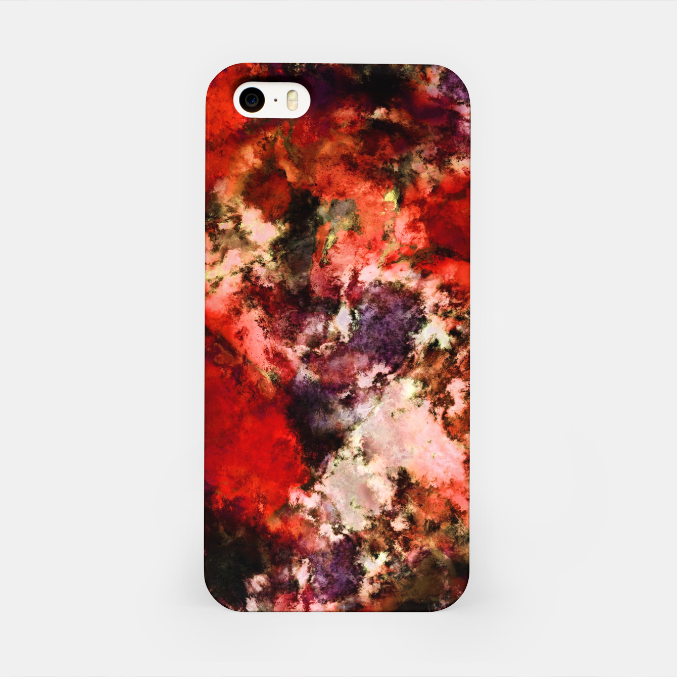 Image of Impulse 3 iPhone Case - Live Heroes