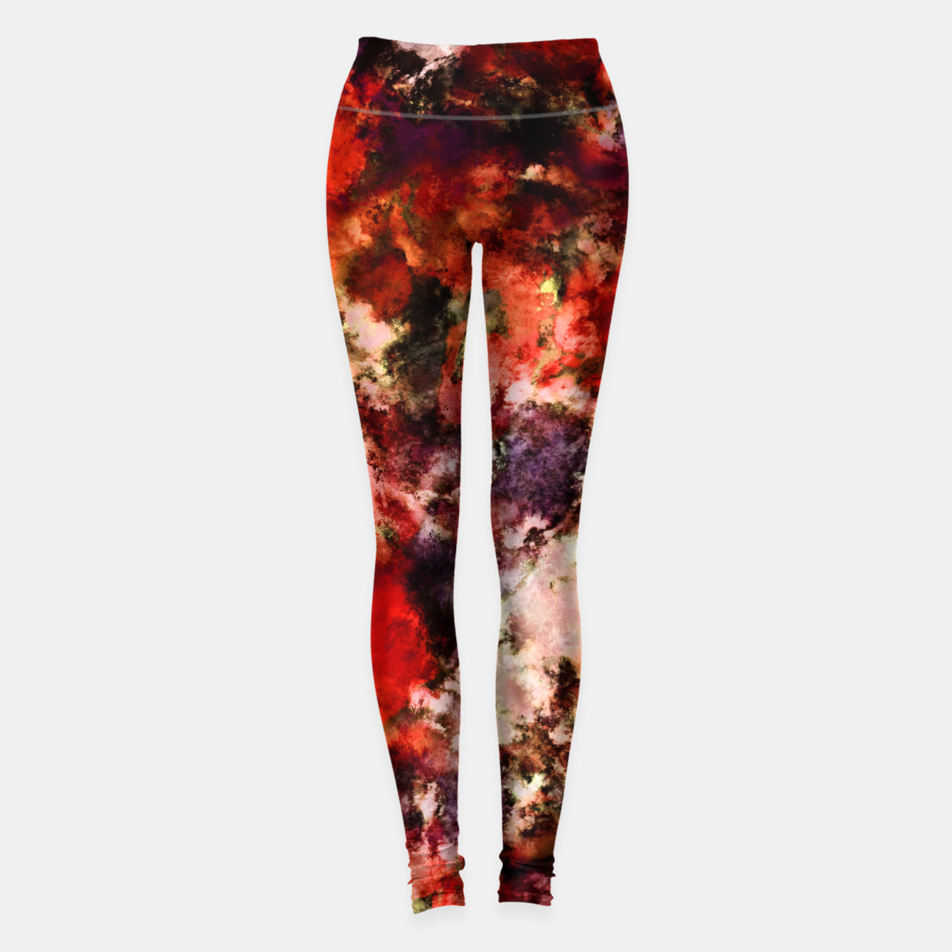 Image of Impulse 3 Leggings - Live Heroes