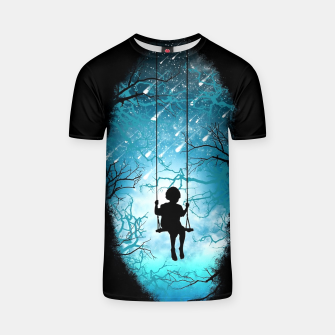 Thumbnail image of Playful Mind T-shirt, Live Heroes
