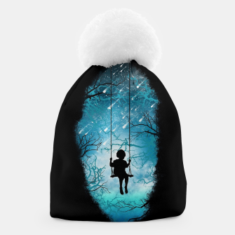 Thumbnail image of Playful Mind Beanie, Live Heroes