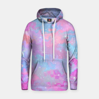 Thumbnail image of Psychedelic Space Hoodie, Live Heroes