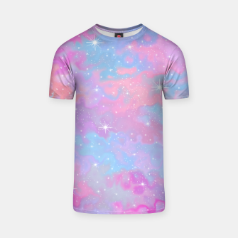 Miniaturka Psychedelic Space T-shirt, Live Heroes