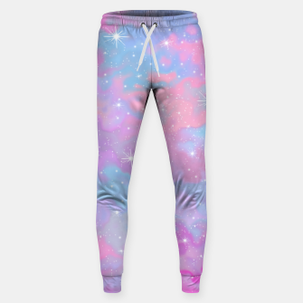 Psychedelic Space Sweatpants thumbnail image