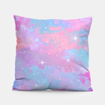 Thumbnail image of Psychedelic Space Pillow, Live Heroes