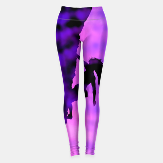 Miniaturka twilight climber sports leggings, Live Heroes
