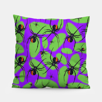 Miniatur Halloween Pillow, Live Heroes