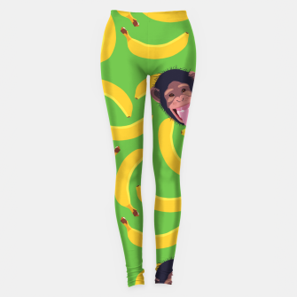 Miniatur Having Fun Leggings, Live Heroes