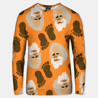 Miniaturka  Harry Bigfoot Unisex sweater, Live Heroes