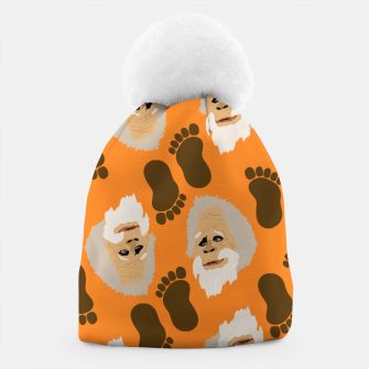 Miniaturka  Harry Bigfoot Beanie, Live Heroes