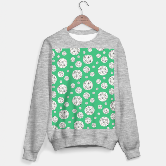 Thumbnail image of Diamonds in the Sky Sweater regular, Live Heroes