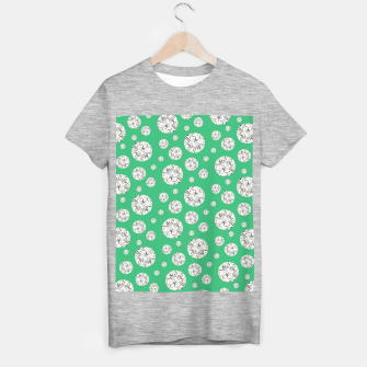Thumbnail image of Diamonds in the Sky T-shirt regular, Live Heroes