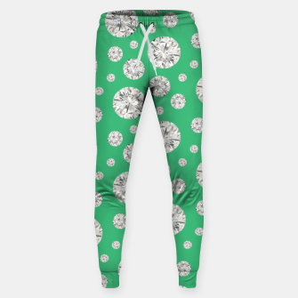 Thumbnail image of Diamonds in the Sky Sweatpants, Live Heroes