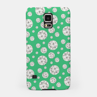Thumbnail image of Diamonds in the Sky Samsung Case, Live Heroes