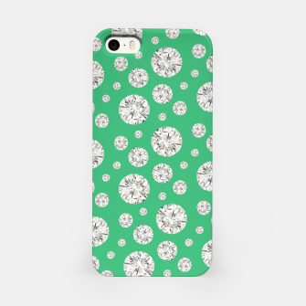 Thumbnail image of Diamonds in the Sky iPhone Case, Live Heroes