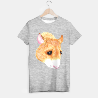 Thumbnail image of ratty t shirt, Live Heroes
