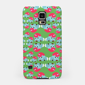 Thumbnail image of Unicorns Samsung Case, Live Heroes